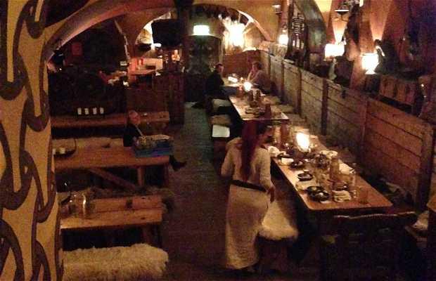 Restaurante Aifur Krog