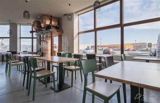 Restaurante O Porto