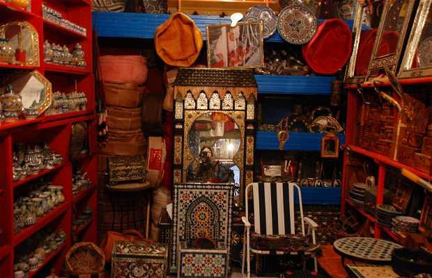 Bazar Nashia