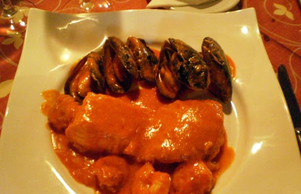 Coeur de Filet Restaurant