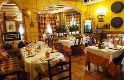 Restaurante Casa Justo