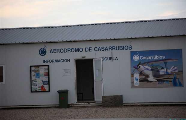Aerodromo De Casarrubios Del Monte