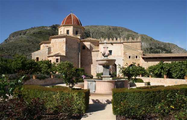 Monastère Royal de Santa Mª de la Valldigna