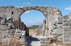 Ermitage de San Pedro de la Mata de Casalgordo