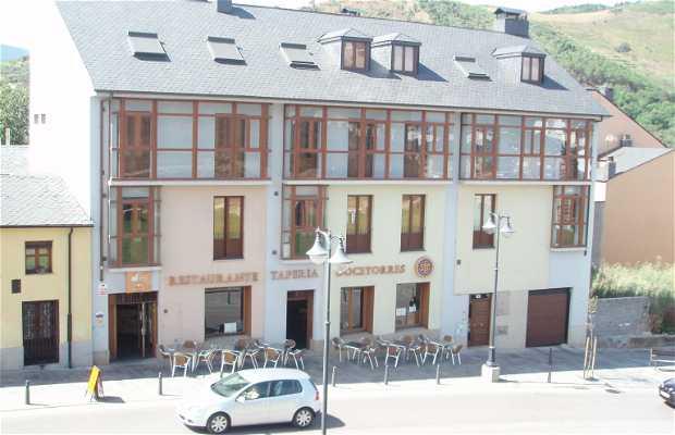 Restaurante Tapería DoceTorres