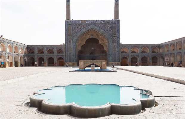 moschea Sceicco Lottallah Esfahan Iran
