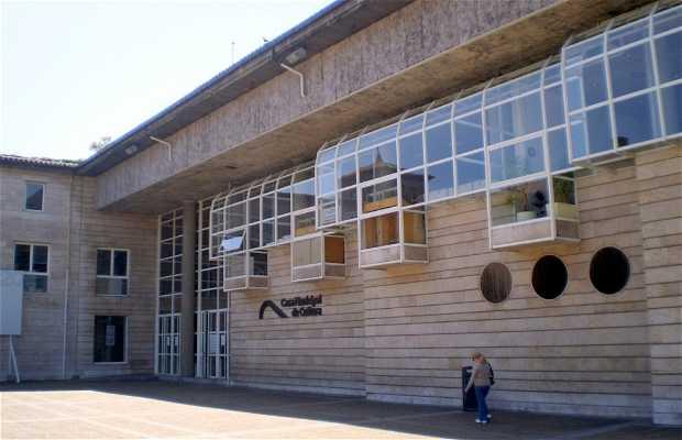 Casa Municipal de Cultura de Avilés