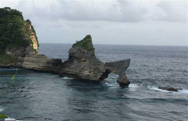 Ilha Nusa Penida