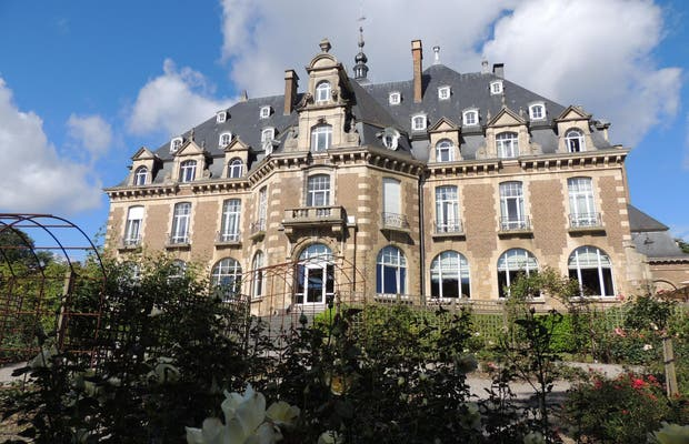 Château de Namur