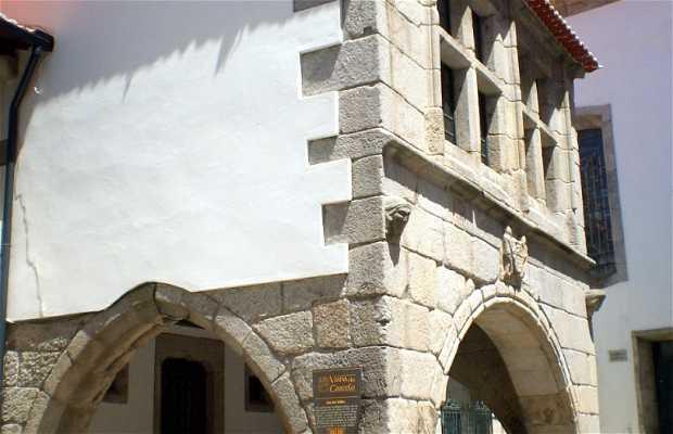 Casa de los Arcos o de João Velho