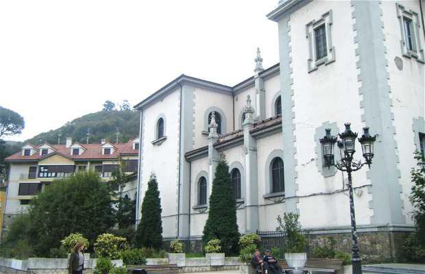 Eglise de Saint Jean