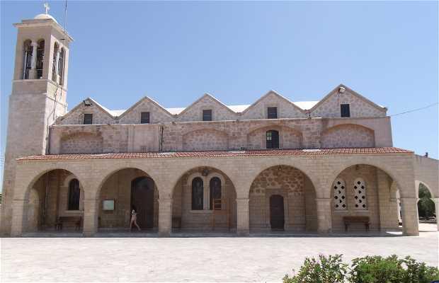Museo Bizantino de Paphos