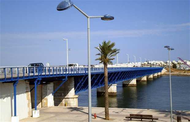 Estuário do Rio Arade