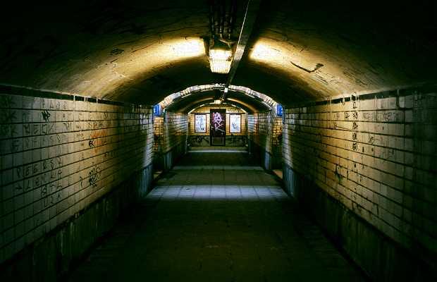 Estacion de Chatelet