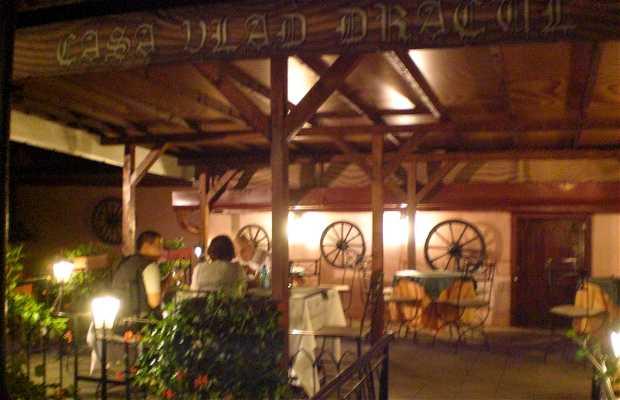 Vlad tepes House