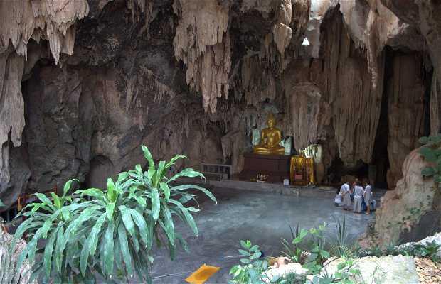 Tham Phu Wah