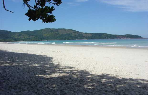 Spiaggia di Lopes Mendes