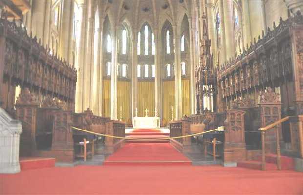 Cathédrale de Saint Jean