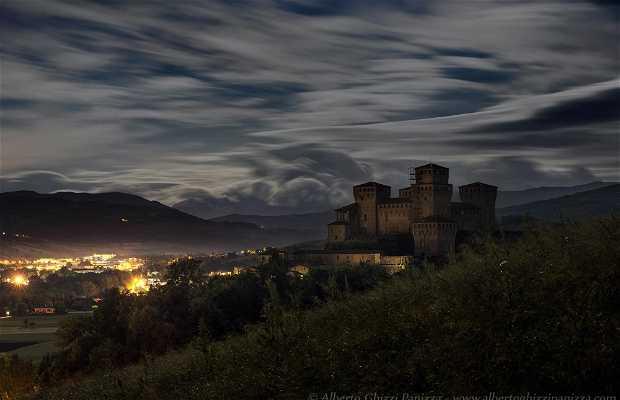 Castillo de Torrechiara