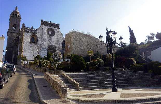 Conjunto Arqueológico El Castillo