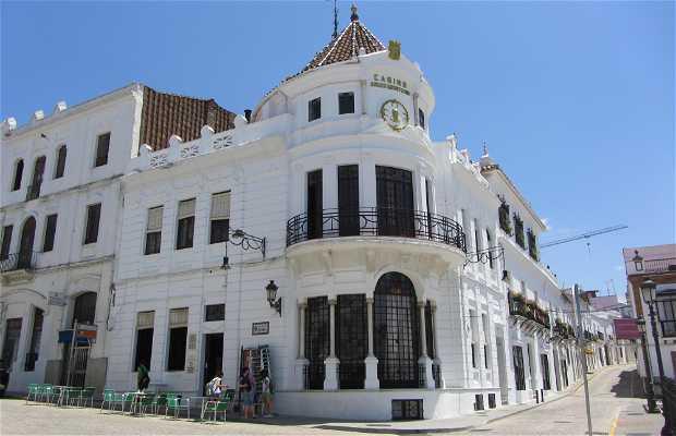Casino de Arias Montano