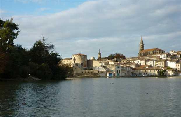 Grand Bassin du Canal du Midi