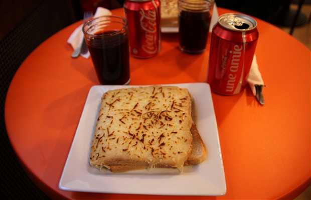 Pâtisserie Bouzon