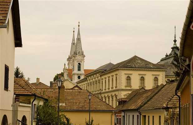 Templo de San Ignacio