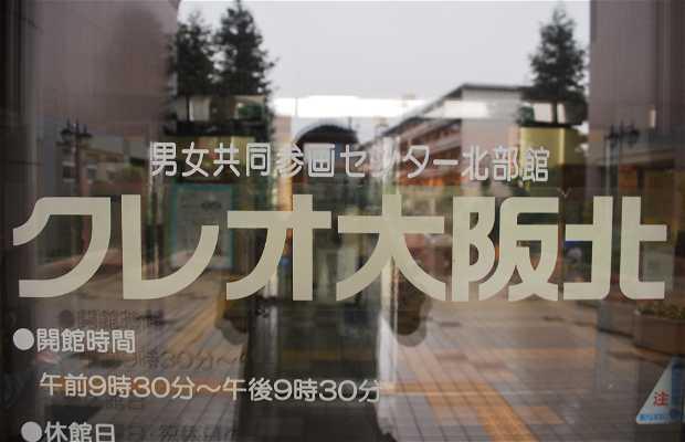 CREO Osaka Norte