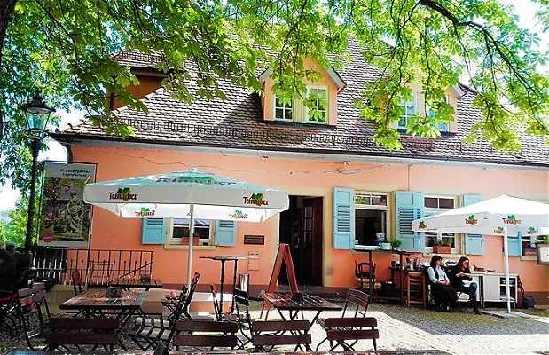 Restaurante Altes Pfarrhaus