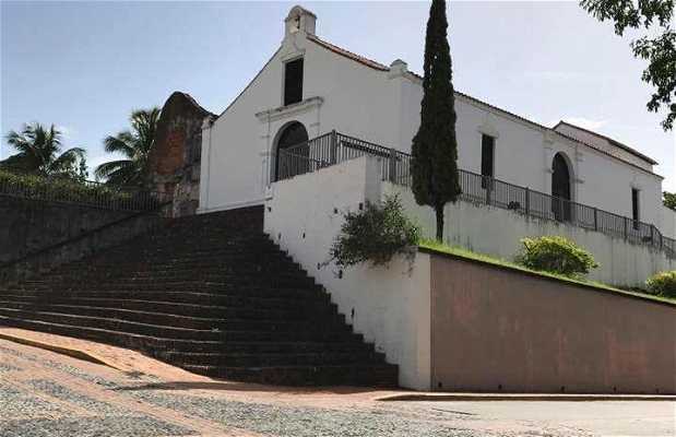 Eglise Porta Coeli