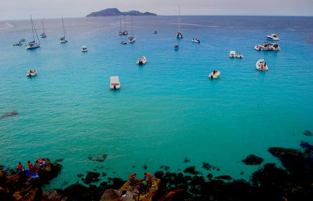 Isla de Favignana