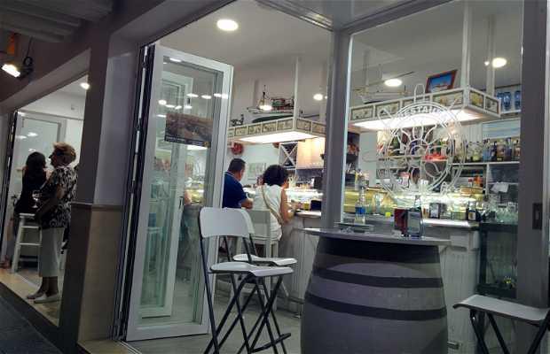 Restaurante Bar Grego