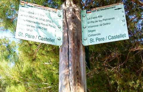 Parque del Foix