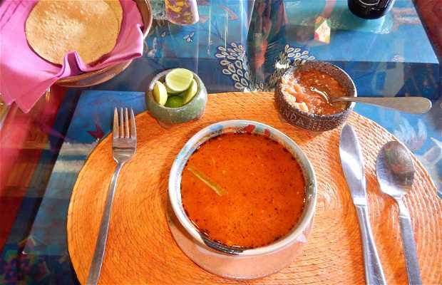 La Leyenda Restaurante