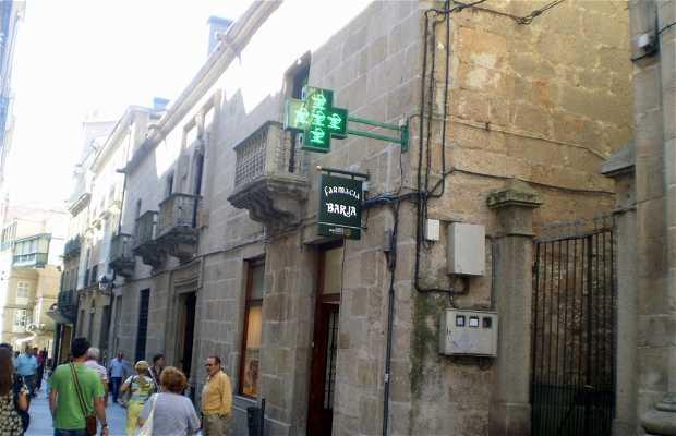 Center Ourense - Centre Commercial Ouvert