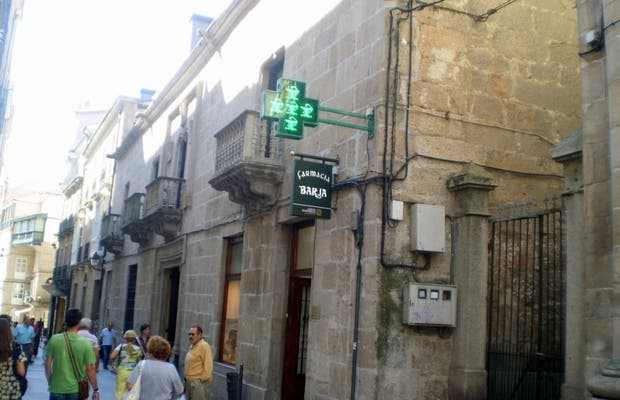 Ourense Centro - Centro Comercial Abierto