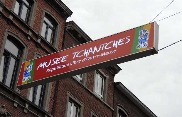 Museo de Les Tchantchès