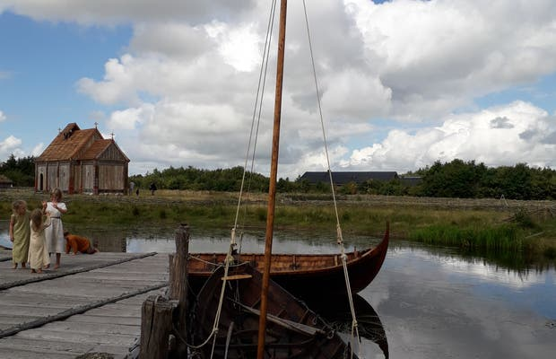 Viking Center