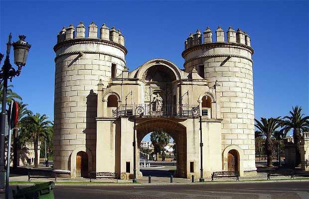 Porta de Palmas