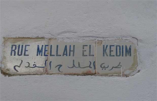 Rue Mellah el Kedim