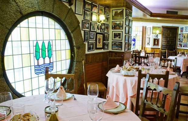 Restaurante Asador Donostiarra