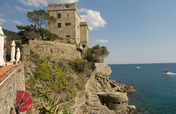Castillo de los Fieschi