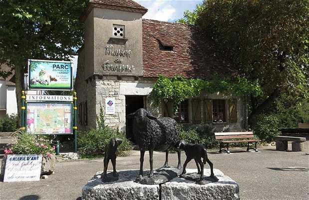 Office du tourisme de gramat gramat 1 exp riences et 6 photos - Office du tourisme andorre la vieille ...