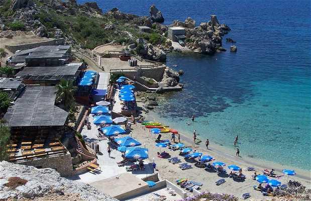Paradise Bay Lido