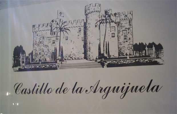 Castelo de Arguijuela