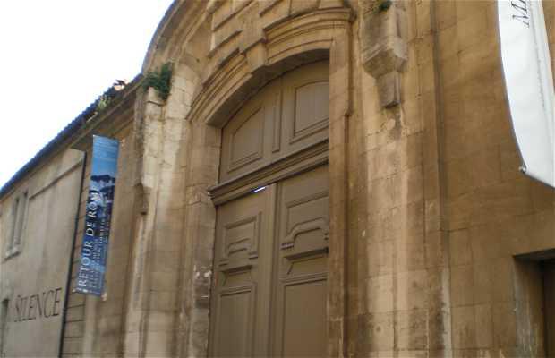 Musée Lambert