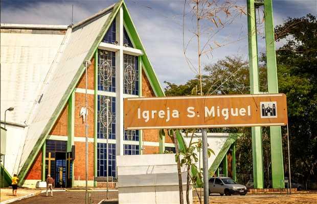 Igreja Matriz de São Miguel