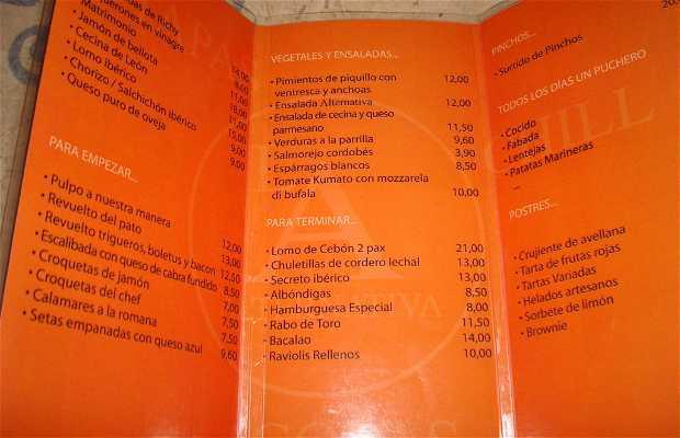 Bar la Alternativa a Pozuelo (Closed)