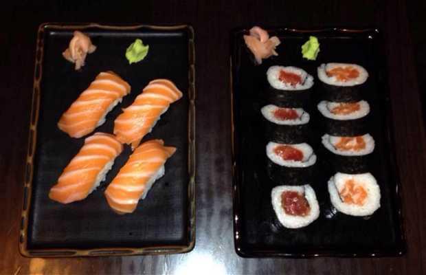 Restaurant Japonés Kai